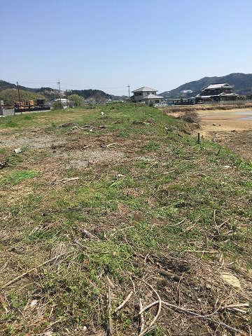 2020/2草引き実績神崎郡after